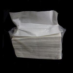 紙巾及抹手紙