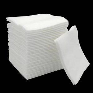 棉片, 棉花, 砂布, 洗面巾